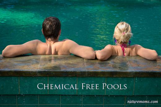Chemical Free Pools