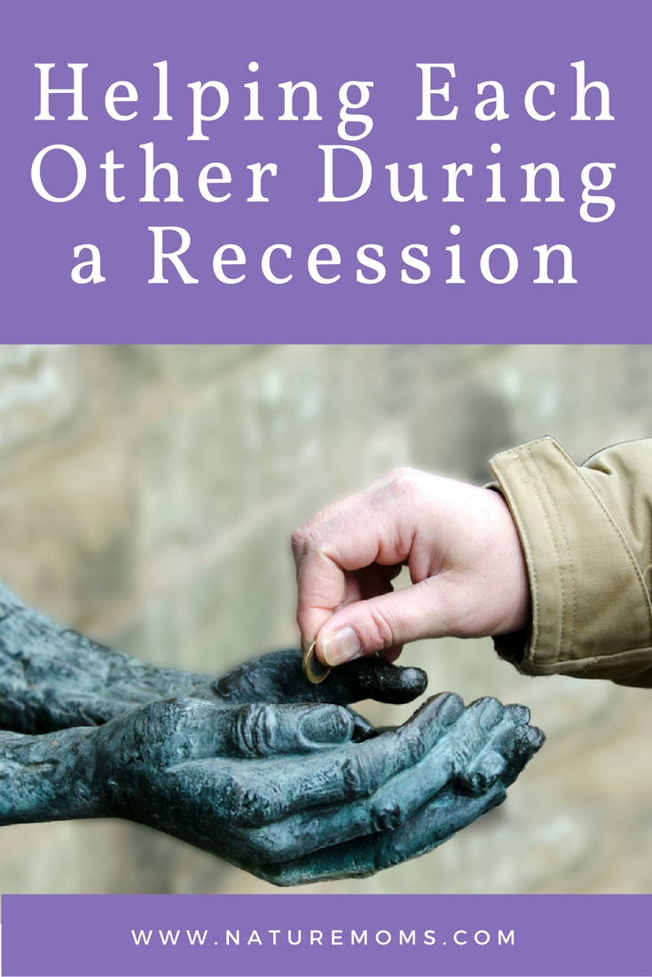 helping-each-other-during-a-recession
