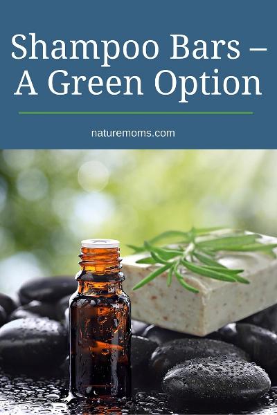 Shampoo Bars – A Green Option