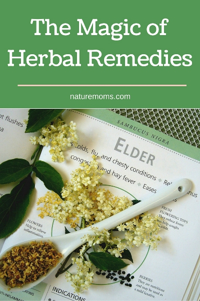 Magic of Herbal Remedies