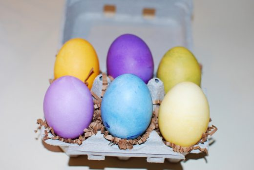 Eco Eggs - Natural Easter Egg Coloring Kit - Nature Moms