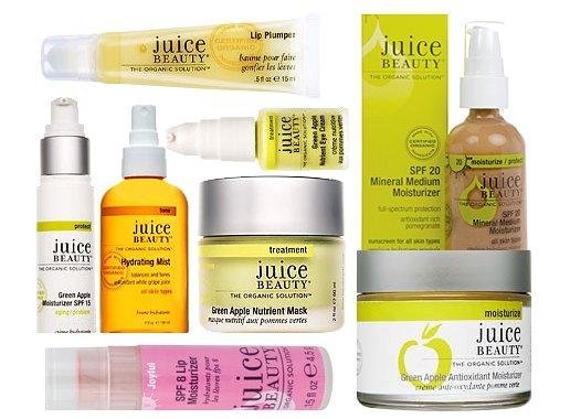 Juice Beauty – Organic Skin Care