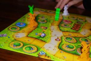 haba bunny game