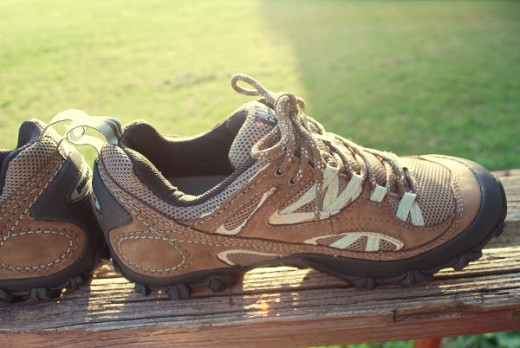 Merrell Women's Eagle Origins Hiking Boots Review