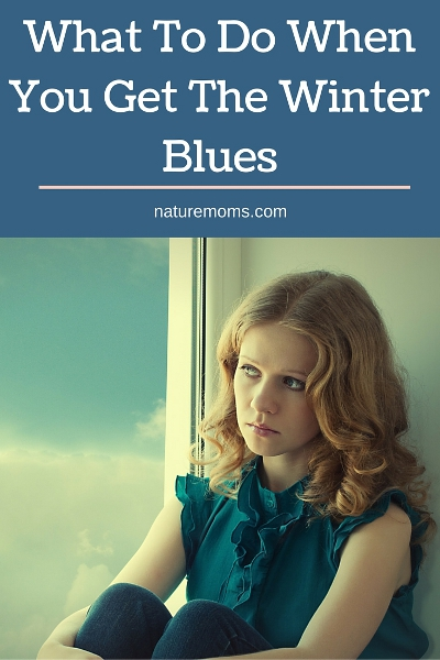 What To Do When You Get The Winter Blues