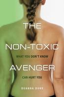 non toxic avenger book cover