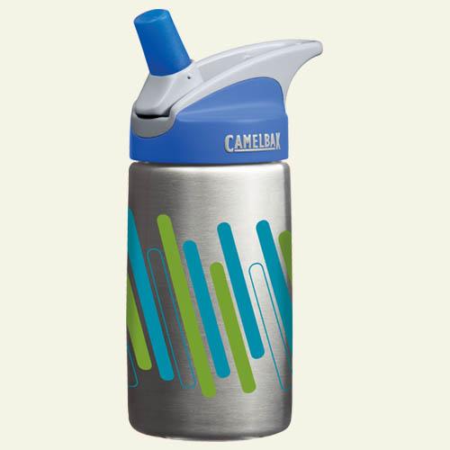 NatureMoms Exclusive Discount on CamelBak Water Bottles