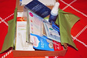 January Conscious Box