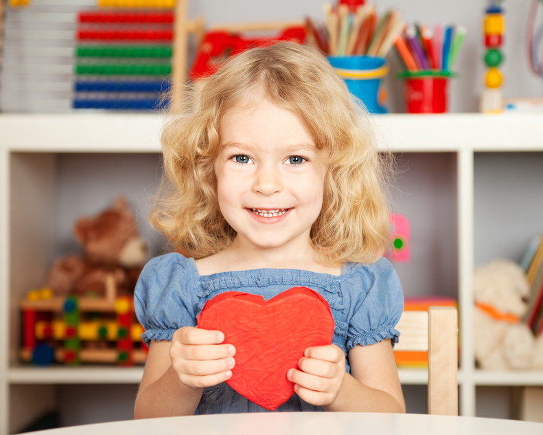 Finding Your Child's Strengths