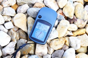 gps for geocaching with kids