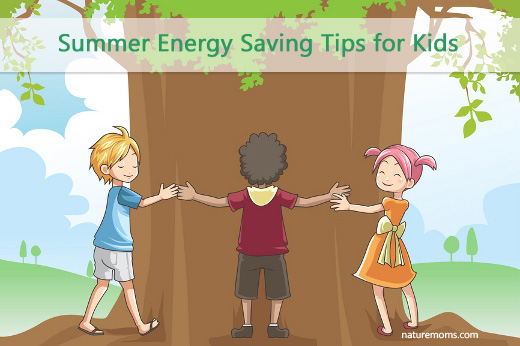 Energy Saving Tips For Summer summer energy saving tips for kids #teamenergystar » nature moms