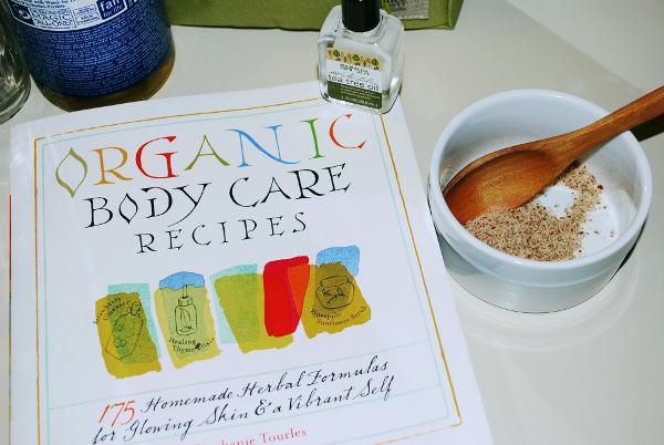 DIY Body Care Recipes