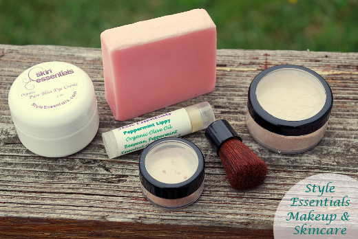 Blog lines Style Skincare Essentials Organic Nature organic Review    natural makeup  Makeup Moms  &