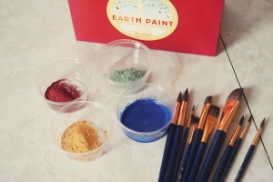 earth-paints
