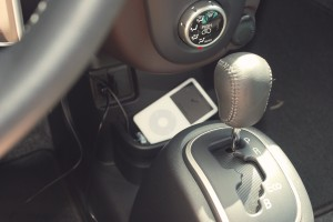 iPOD-IN-CAR