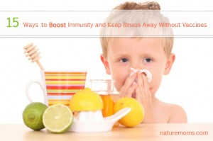 Natural Remedies for Flu and Colds