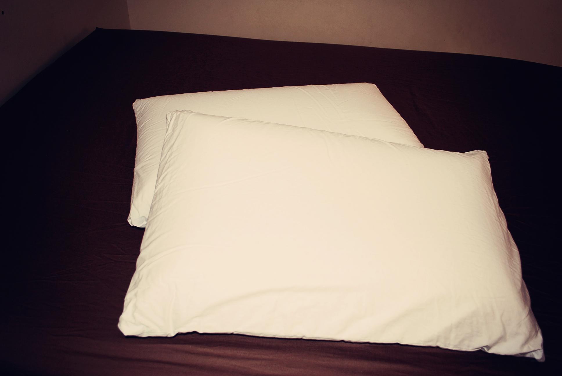 Natural Talalay Latex Pillows Nature Moms
