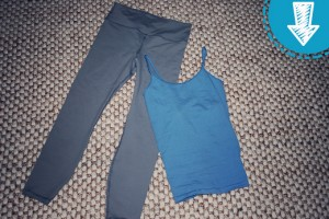 pvbody workout clothing