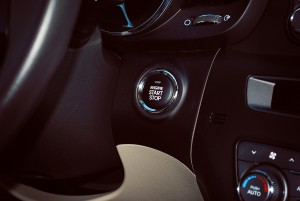 start button kia optima