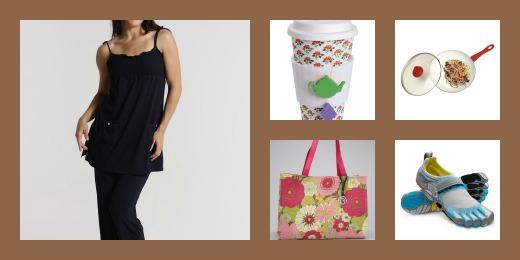 Zulily online shopping