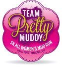 Pretty Muddy Run Blogger
