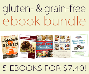 grain free bundle