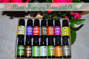 plant therapy essential oils sm