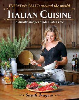 everyday paleo italian