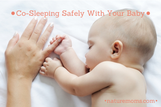 Cosleeping Safely With Your Baby