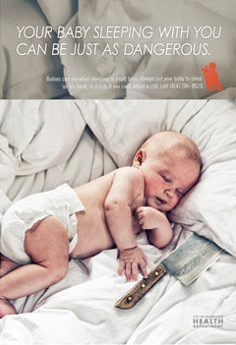 cosleeping-baby-warning-poster