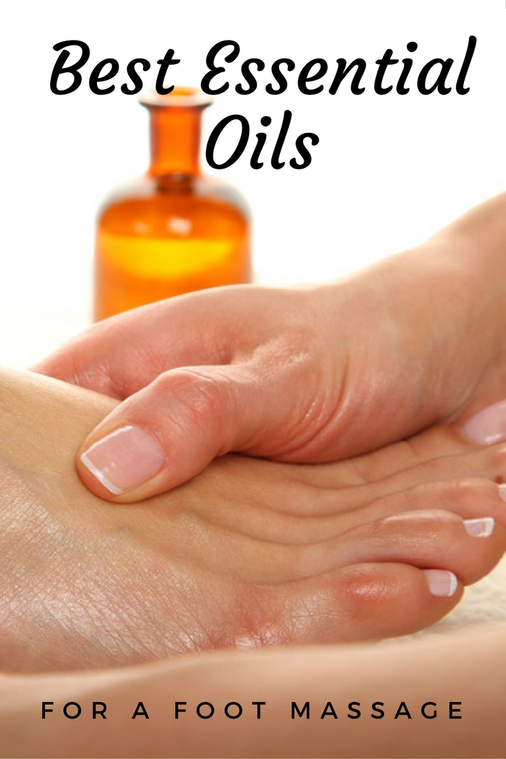 best-oils-for-a-foot-massage