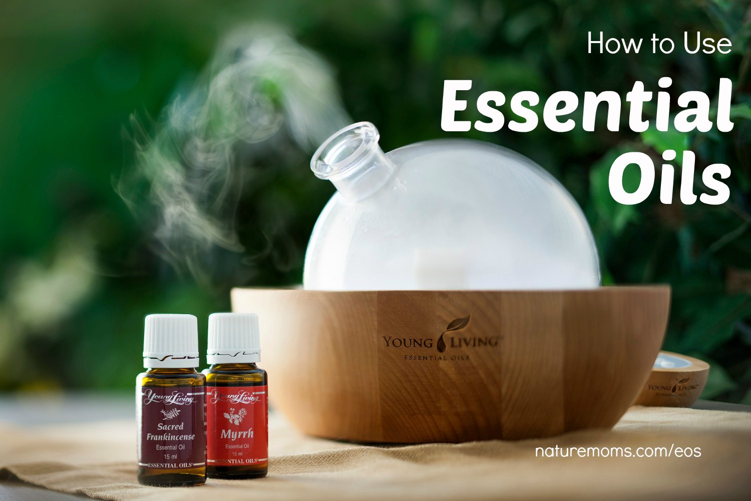The Magic Of Essential Oils A Get Started Guide