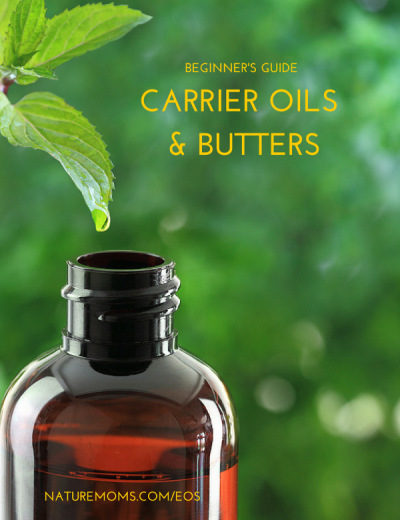 A Guide - Carrier Oils and Butters