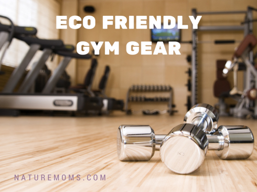 Eco Friendly Gym Gear