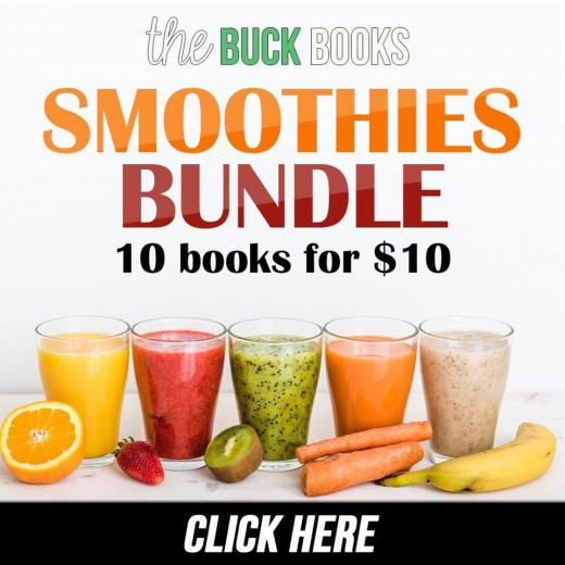 smoothie bundle
