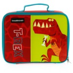 trex lunch bag