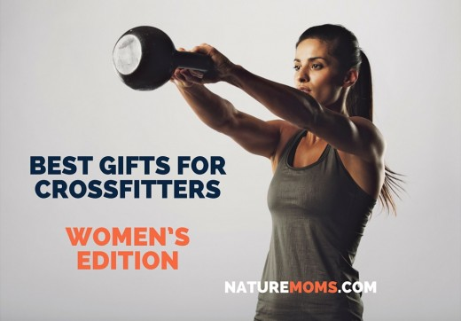 Best Gifts for Women Crossfitters