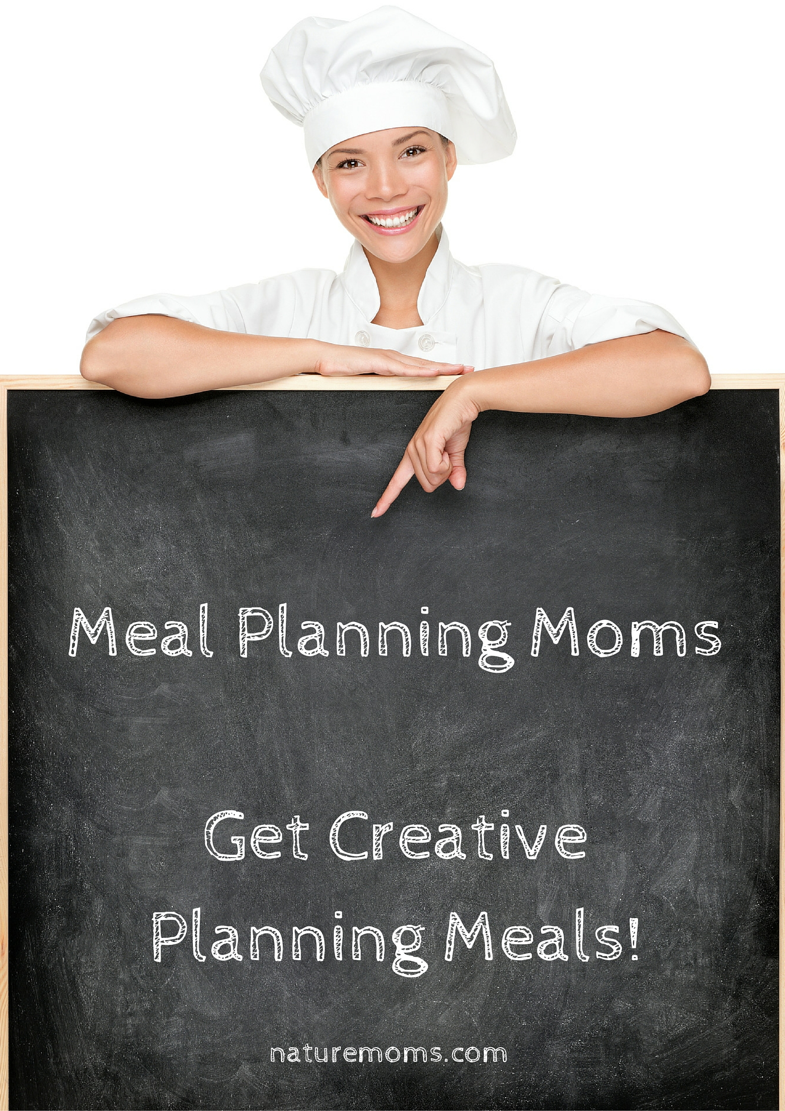 Meal Planning Moms – Get Creative Planning Meals