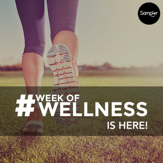 #weekofwellness