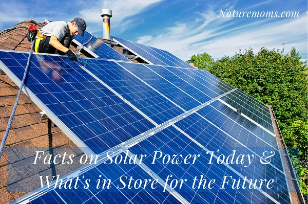 Facts on Solar Power Future