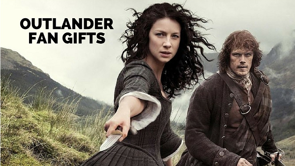 outlander fan gifts