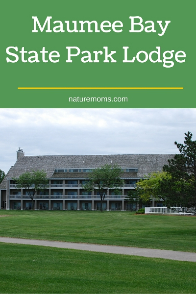 Travel Adventures Maumee Bay State Park Lodge