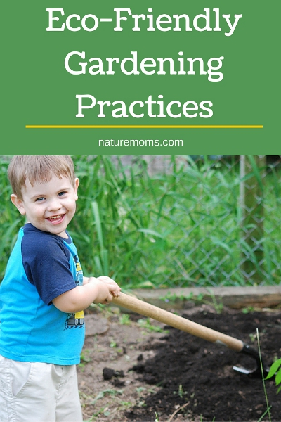 Eco-Friendly Gardening Practices
