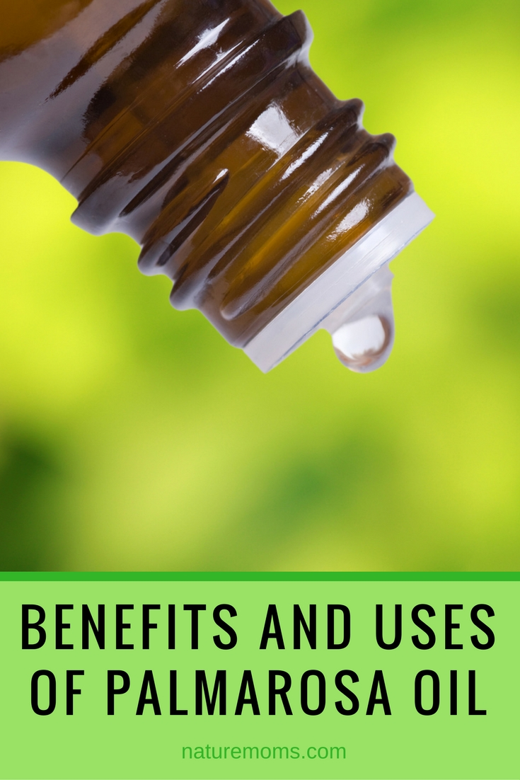 Benefits Uses Palmarosa Oil