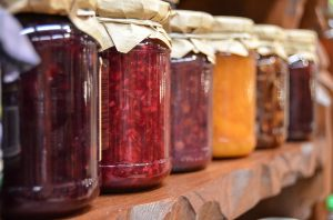 fermented jam