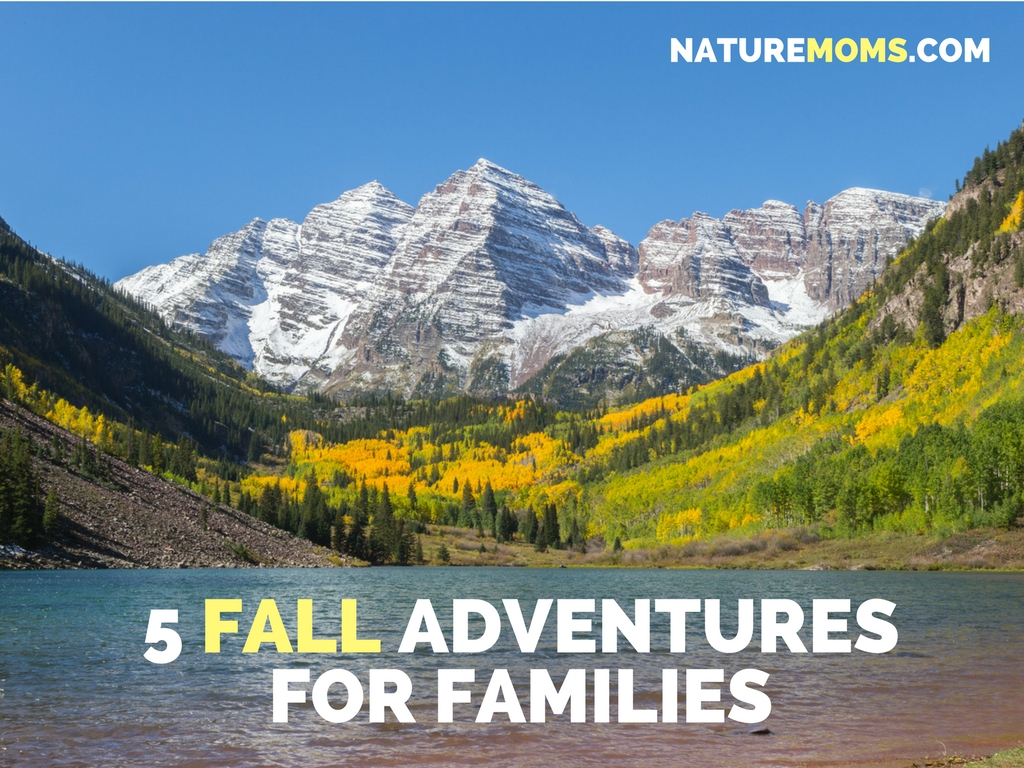 5 Fall Adventures for Families