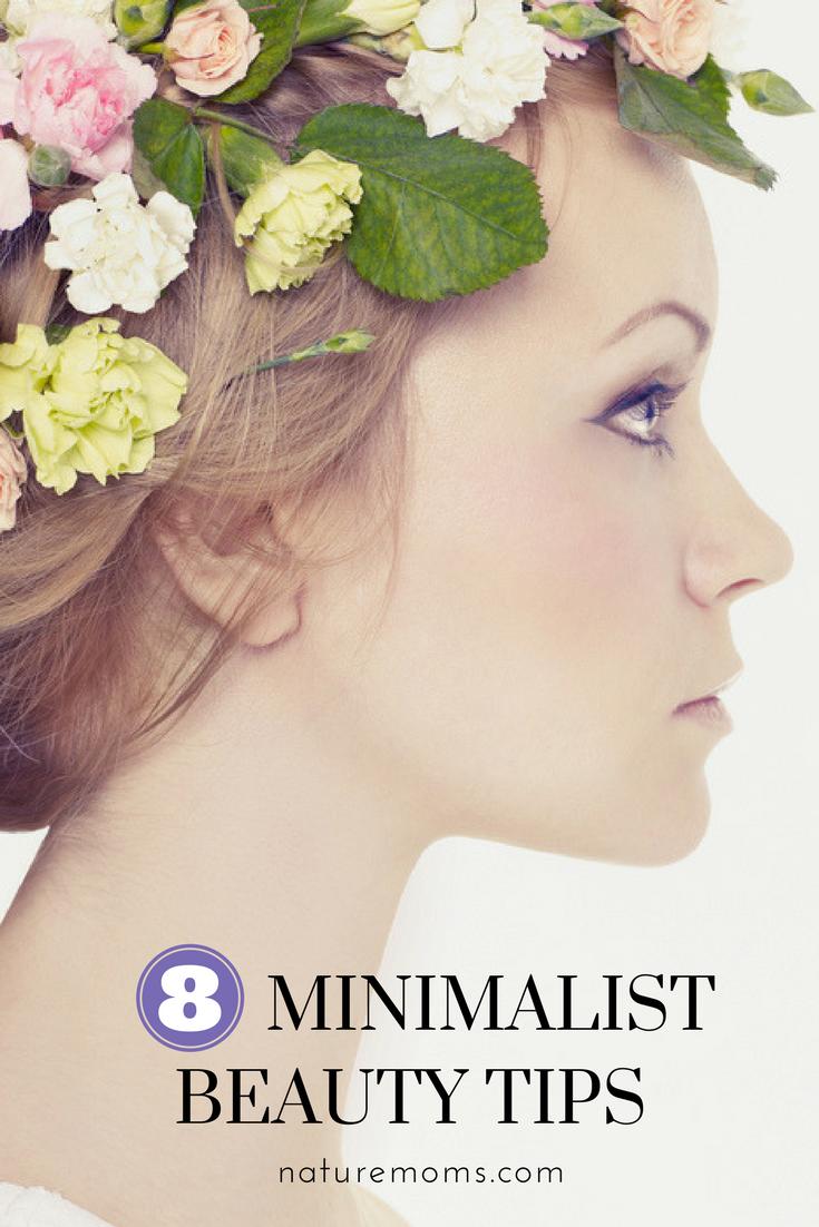 Minimalist Beauty Tips