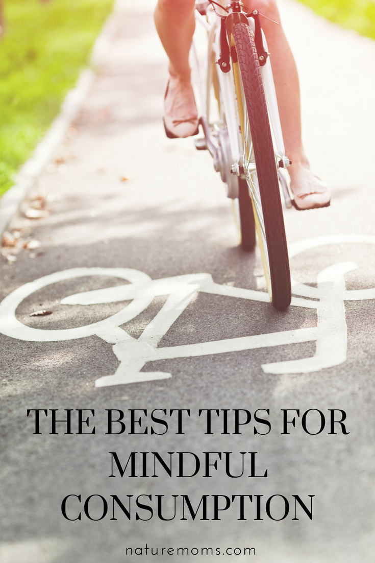 Tips for Mindful Consumption