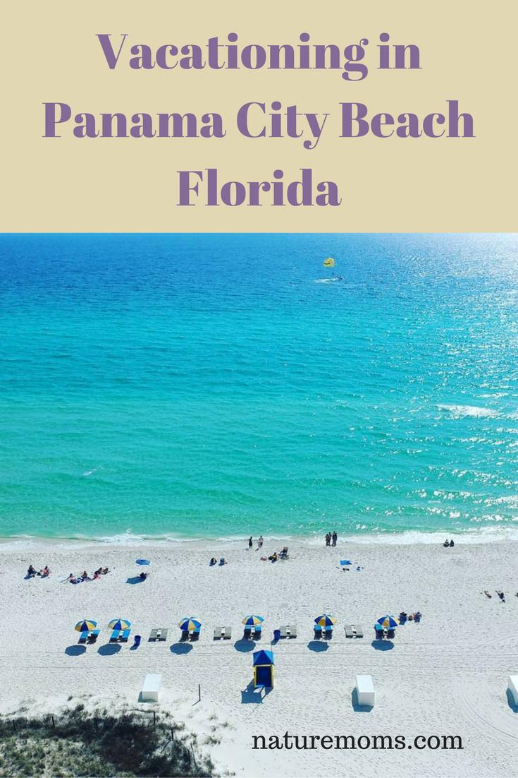 family vacation panama city florida