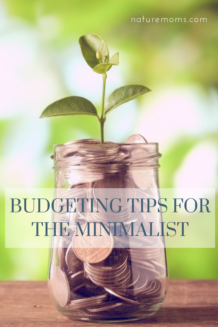 Budgeting Tips For the Minimalist